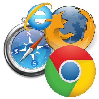 All Browsers Graphic