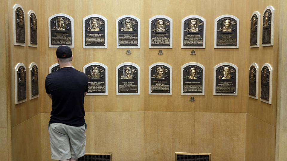 Introducing The CBA Hall of Fame